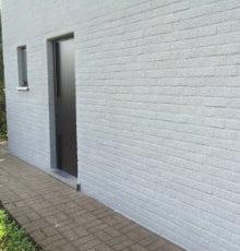 liege projete facade